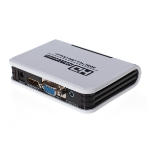 Конвертер Dr.HD HDMI в VGA + Audio 3.5mm / Dr.HD